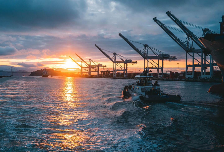 Havens, Infra en waterbeheer