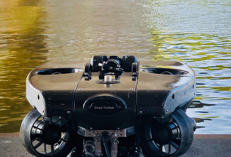 onderwaterdrone